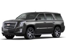 43 The Best When Is The 2020 Cadillac Escalade Coming Out Model