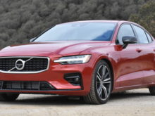 43 The Volvo S60 2019 Concept and Review