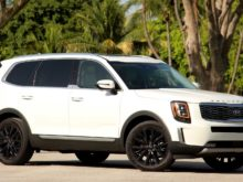 44 A When Does The 2020 Kia Telluride Come Out Engine