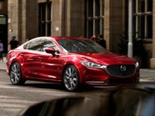 44 All New All New Mazda 6 2020 Prices