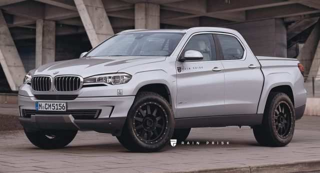 44 Best 2019 Bmw Truck Pictures Wallpaper