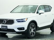 Volvo Xc40 Inscription 2020