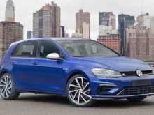 44 The 2019 Vw Golf R Usa Pricing