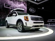 44 The Best When Does The 2020 Kia Telluride Come Out New Review