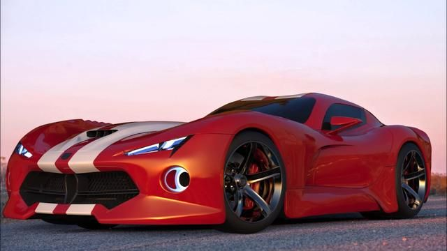 45 The Best Dodge Viper Concept 2020 Speed Test