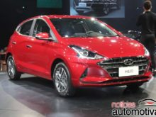 46 A Hyundai Hb20 2020 Pictures