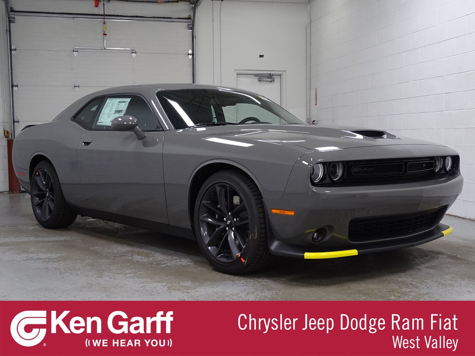 46 All New 2019 Dodge Challenger Gt Performance And New Engine