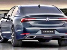 46 All New 2020 Buick Lacrosse Premium Price Design and Review