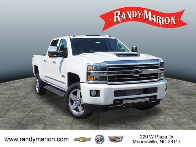 46 Best 2019 Chevy 2500Hd Picture