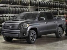 46 New 2019 Toyota Diesel Truck Review