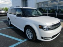 46 The Best 2020 Ford Flex Ratings
