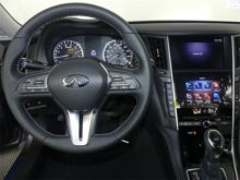 46 The Best 2020 Infiniti G Redesign and Review
