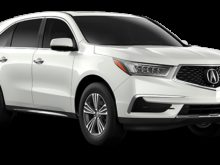 46 The Best Acura Mdx 2020 Changes Performance