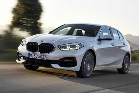 46 The New 2019 Bmw 1 Series Price Design and Review