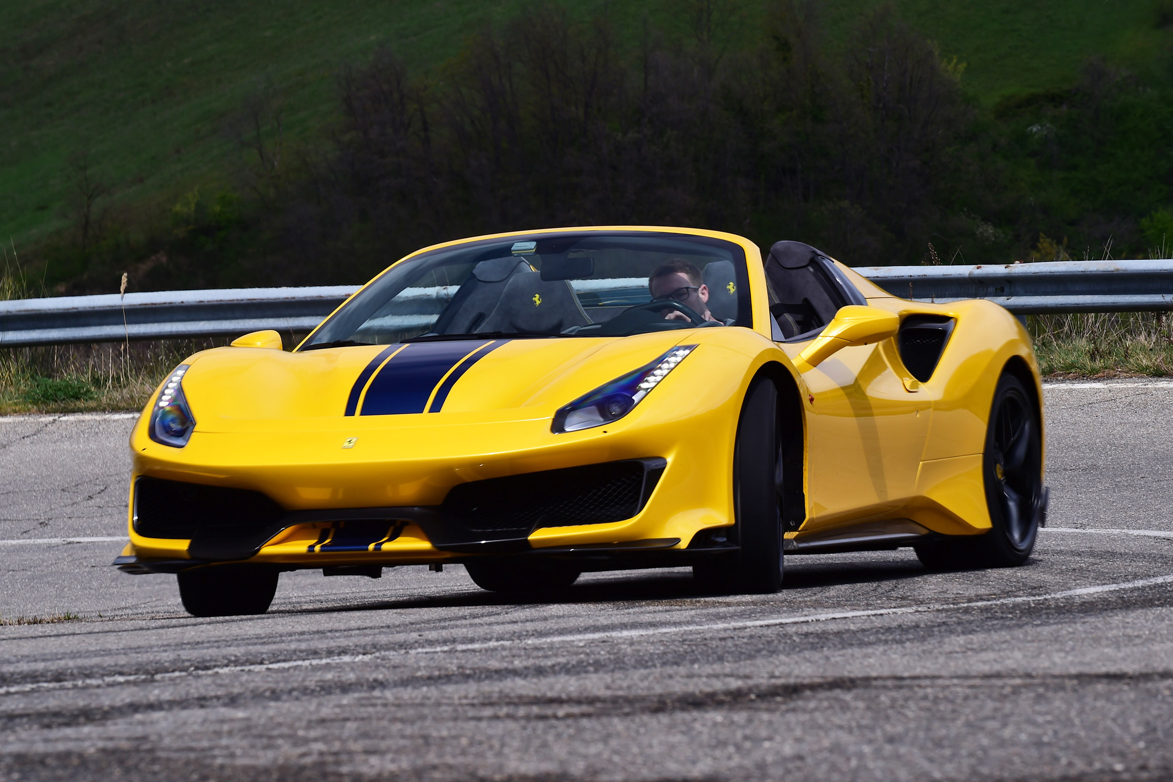 47 The 2019 Ferrari 488 Pista Price Reviews
