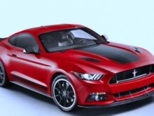 47 The 2019 Mustang Mach Price