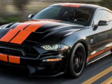 47 The Best 2019 Mustang Mach Concept and Review