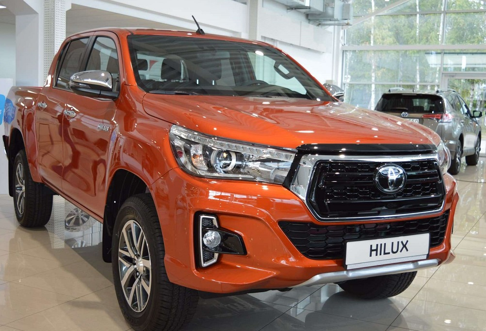 47 The Best 2019 Toyota Diesel Truck Price