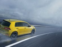 47 The Best 2019 Vw Golf R Usa Redesign