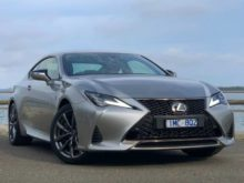 47 The Best Lexus 2019 Coupe Review and Release date