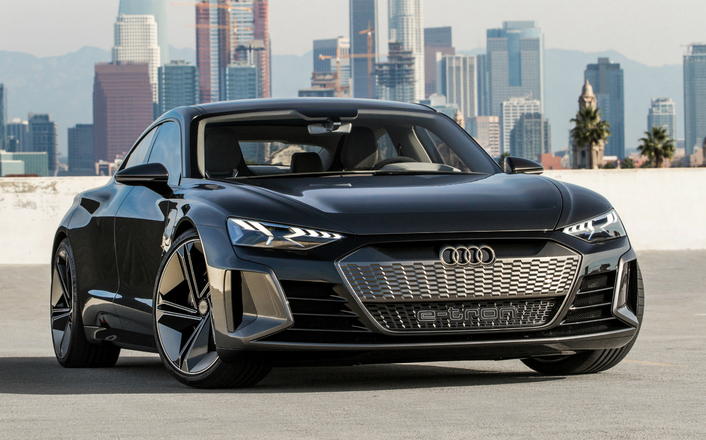48 All New Audi New Models 2020 Performance And New Engine