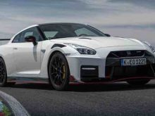 48 All New Nissan Gt R 36 2020 Price Photos