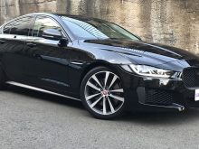 48 New 2019 Jaguar Xe Release Date and Concept
