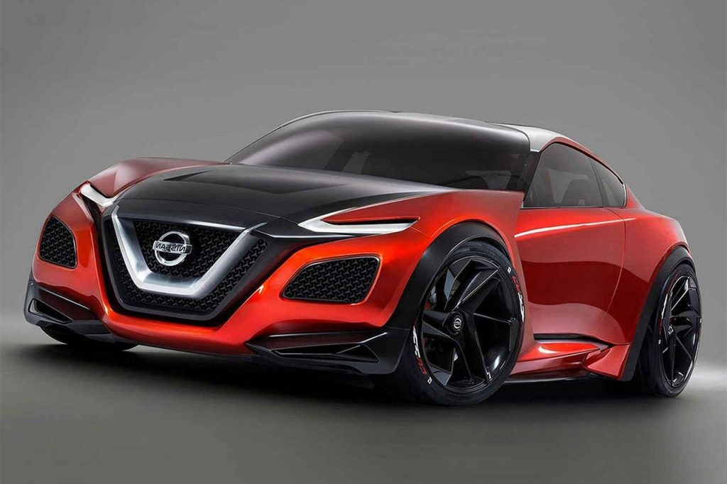 48 The Best 2020 Nissan Z35 Review Pictures