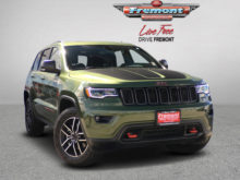 48 The Best Jeep Cherokee Trailhawk 2020 Redesign