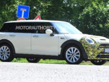 49 Best 2020 Spy Shots Mini Countryman Review and Release date