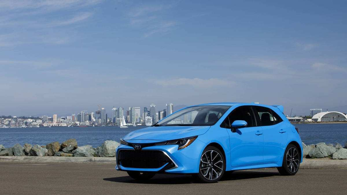 49 Best Im Toyota 2019 Price and Review