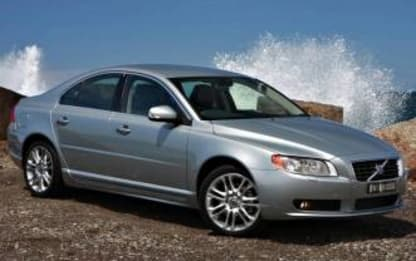 49 The 2019 Volvo S80 Overview
