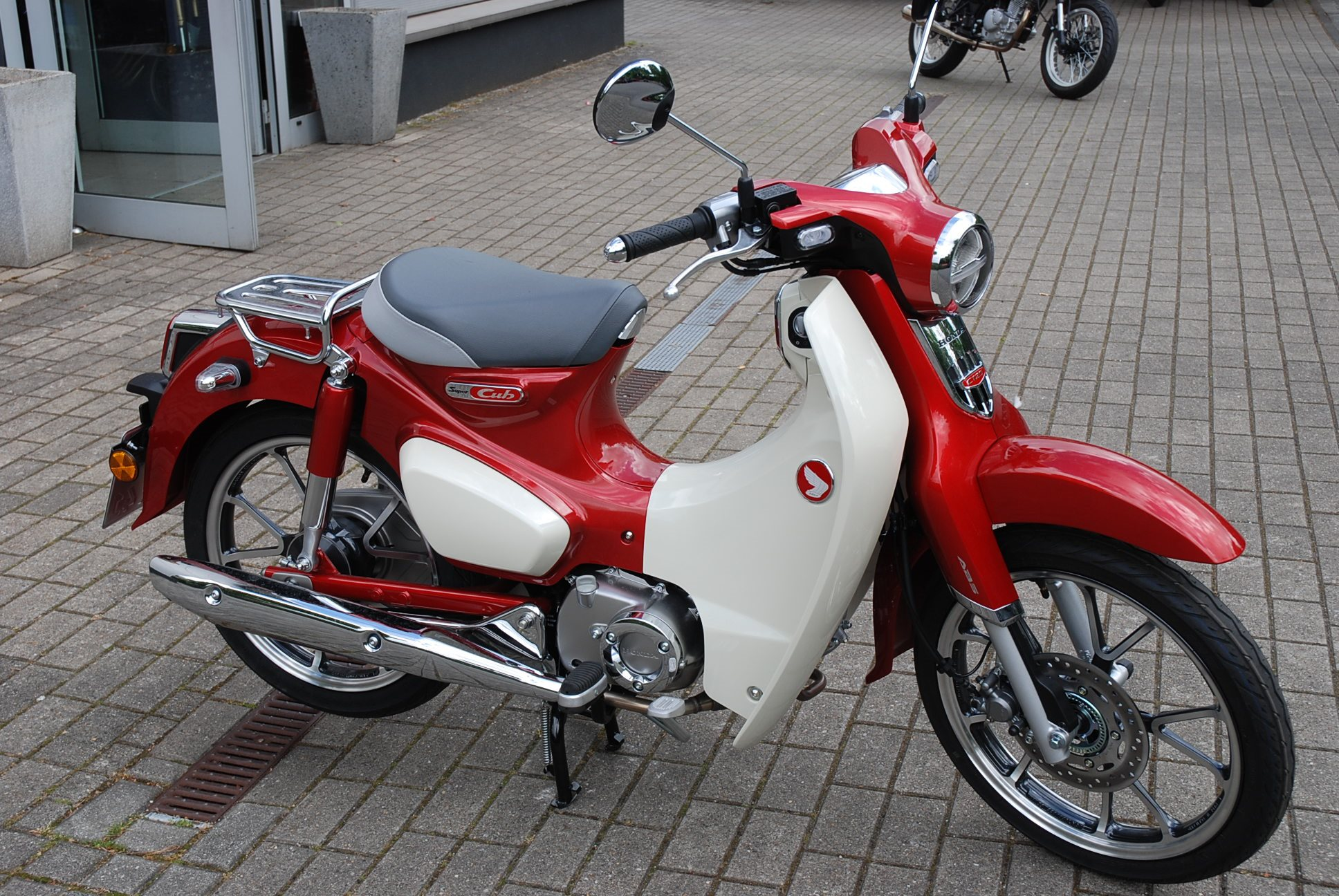 50 New 2019 Honda Super Cub Performance and New Engine