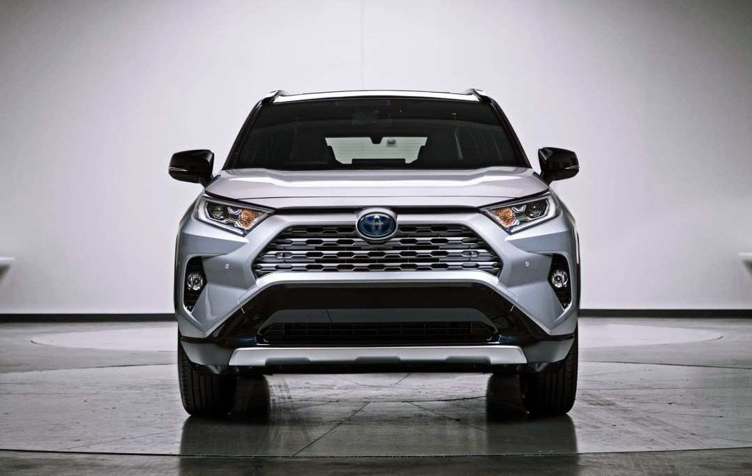 50 The 2020 Toyota Highlander Release Date Review and Release date