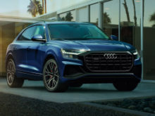 51 A Audi New Models 2020 Redesign
