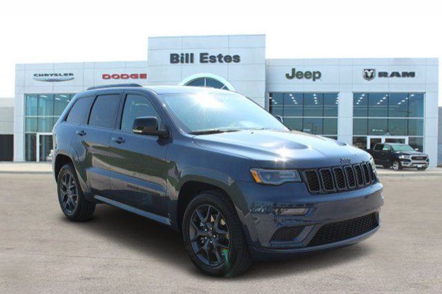 51 Best 2020 Jeep Grand Cherokee Limited X History