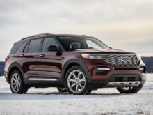 51 Best Ford Explorer 2020 Price Images