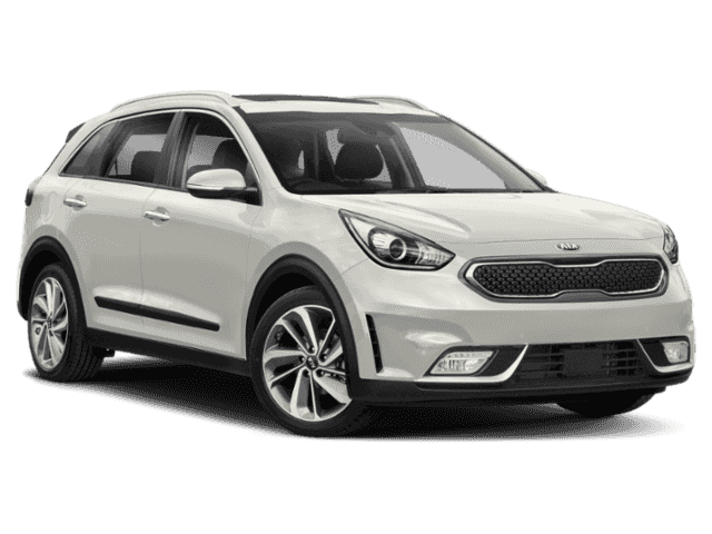 51 The 2019 Kia Niro Price and Release date