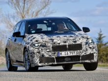 51 The Best New 2019 Bmw 1 Series Picture