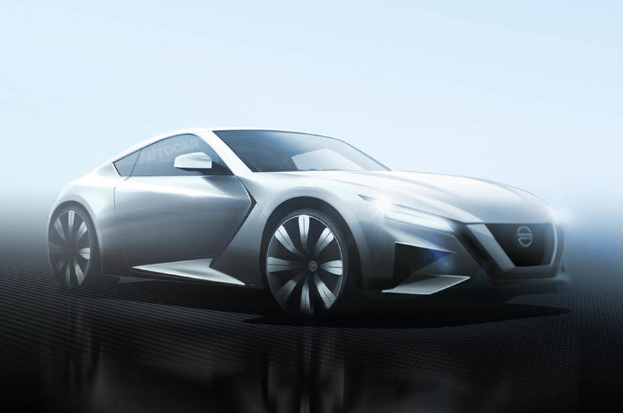 52 All New 2020 Nissan Z35 Review Photos