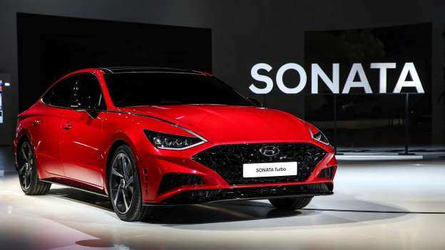 52 New 2020 Hyundai Sonata Jalopnik Prices