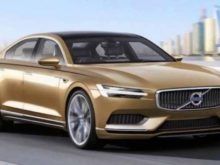 52 The 2019 Volvo S80 Price and Review