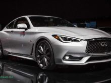 55 All New 2019 Infiniti Q60 Coupe Ipl First Drive