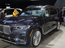 55 New 2019 Bmw Truck Pictures Price