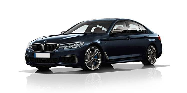 55 The 2019 Bmw M5 Get New Engine System Style