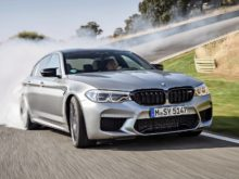 56 All New 2019 Bmw M5 Get New Engine System Price