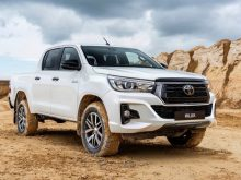 56 Best 2020 Toyota Hilux Spy Shots Style