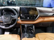 56 The 2020 Toyota Highlander Release Date Release Date