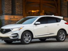 56 The Best Acura Mdx 2020 Changes Spy Shoot