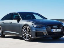57 Best 2019 Audi A6 Comes Price Design and Review